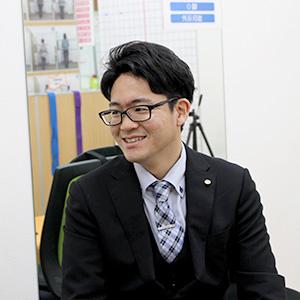 株式会社サザンクロス みなみ鍼灸整骨院たかいし院 西川雄貴院長