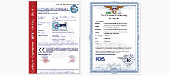 CE・FDA承認取得済