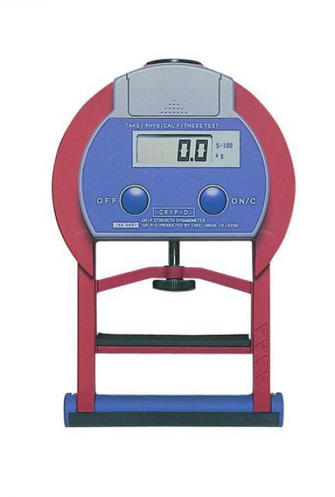 デジタル握力計 SN-432
