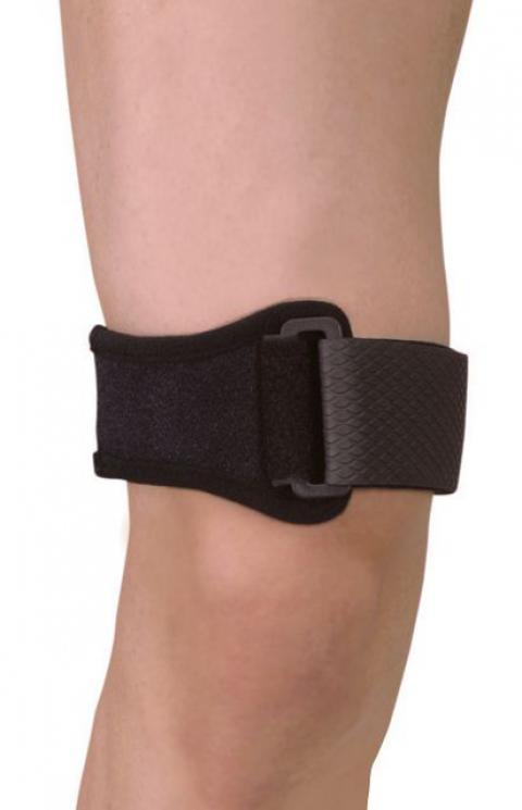 ランニングニーストラップ 膝用オーバーユースサポート(ミューラー)