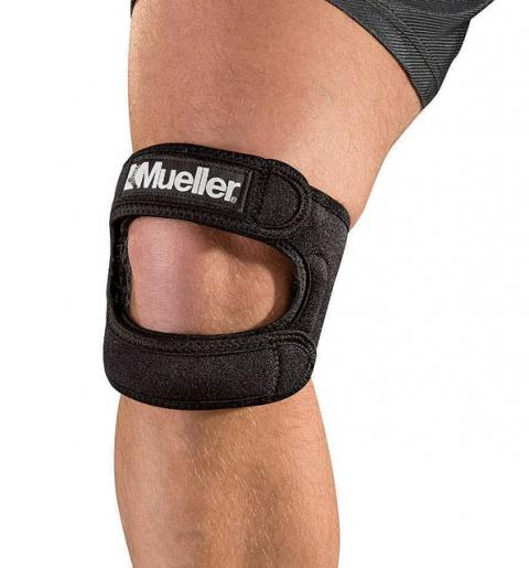MAXニーストラップ JPプラス 膝用オーバーユースサポート(ミューラー)