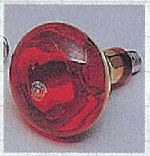 赤外線電球 300W 細口