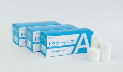 ドクターテープ・A 厚手弾力包帯(bonbone)