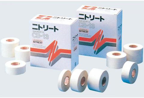 ニトリートCBテープ 非伸縮テーピング(ニトムズ)
