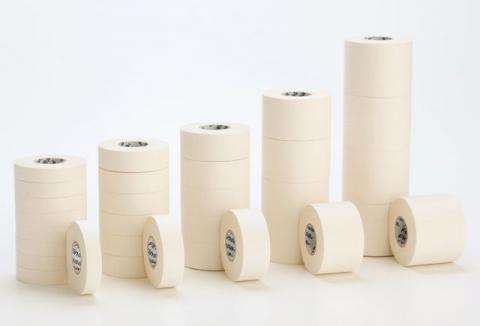 Finoa ホワイトテープ 非伸縮テーピング(Finoa)
