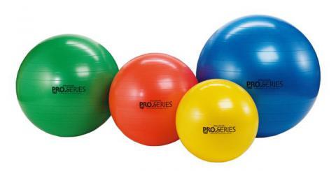 SDSエクササイズボール ゴム系トレーニング用品