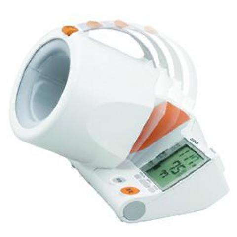 デジタル自動血圧計 スポットアーム HEM1000
