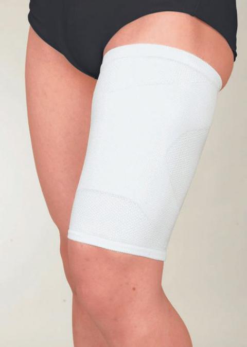 ラインサポーター腿(モモ)