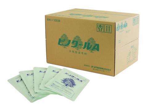 ピノクールA 森の香り冷却シート(リードケミカル)