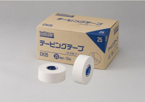 ニチバン テーピングテープC 非伸縮テーピング(ニチバン)