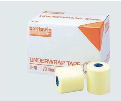 アンダーラップテープ U-70