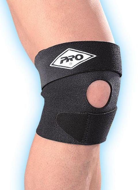 スーパープロショートニーラップ 膝サポーター(PRO)