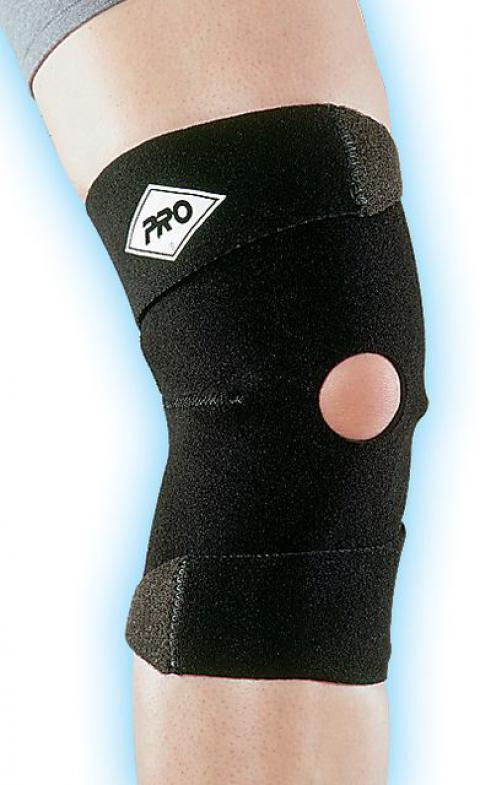 SuperProニーラップライト 膝サポーター(PRO)