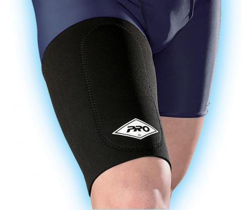 プロ500 サイスリーブ DN 圧迫大腿部サポーター(PRO)