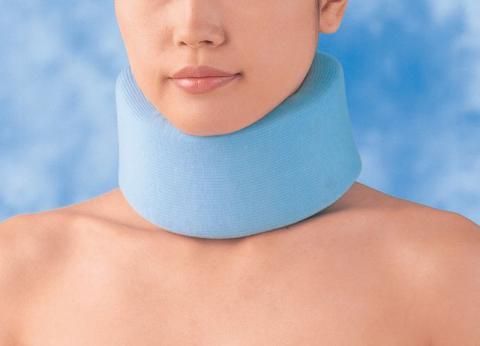 ポリネックライト 固定用首頸椎サポーター(アルケア)