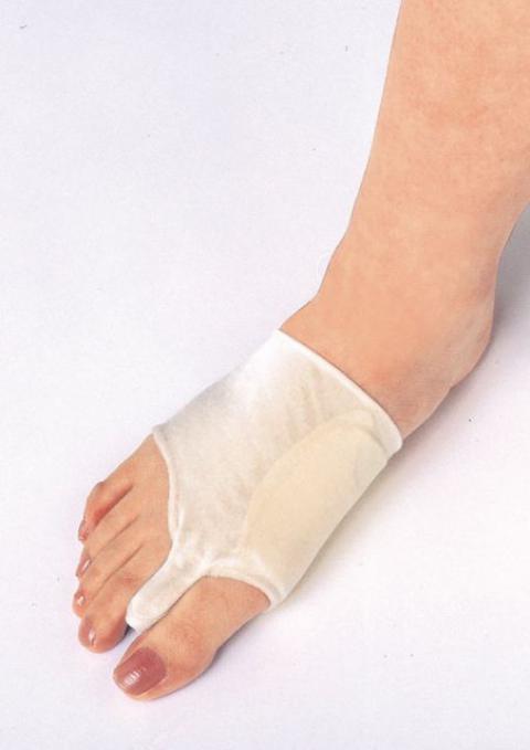 外反母趾サポーター(薄型) 足指サポーター(ソルボ)