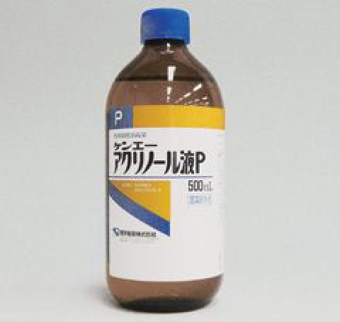 アクリノール液P 500ml