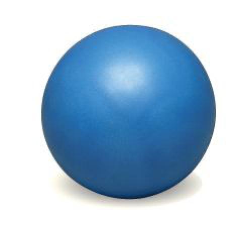 小さいバランスボール トレーニング用品
