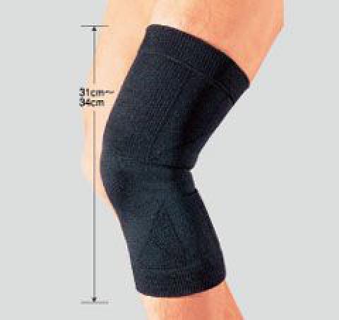 ラインアップサポーターひざスポーツ用 アスリート向け膝サポーター(bonbone)