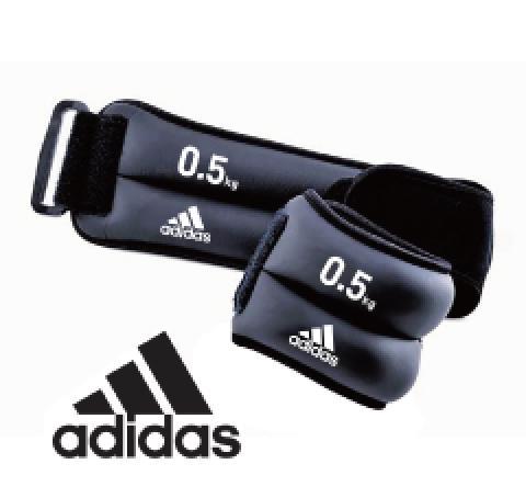 adidasアンクル・リストウエイト トレーニング用ウエイト