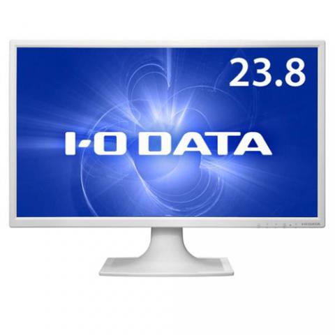 23.8型ワイド液晶ディスプレイ LCD-AD243EDW