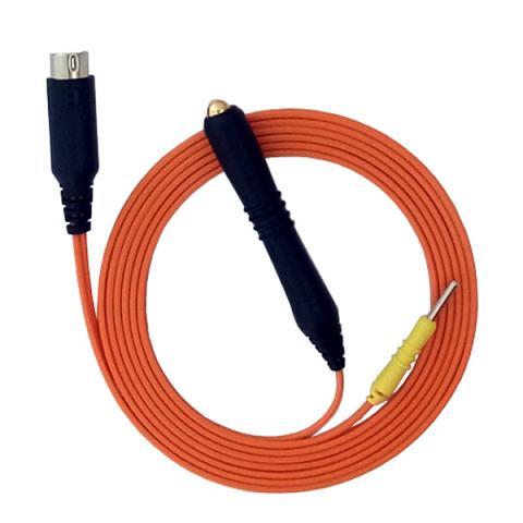 電気ていしんコードA(オームパルサーLFP-2000e付属品)