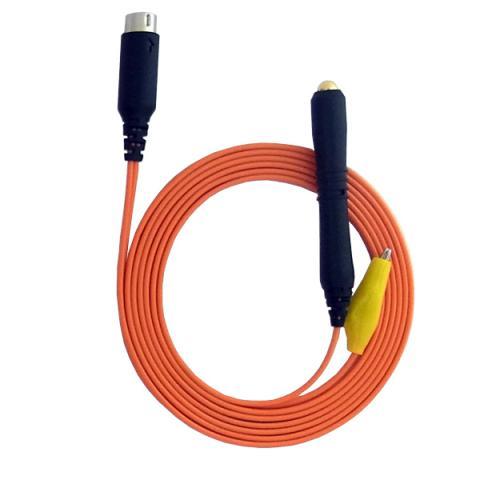 電気ていしんコード(オームパルサーLFP-2000e付属品)