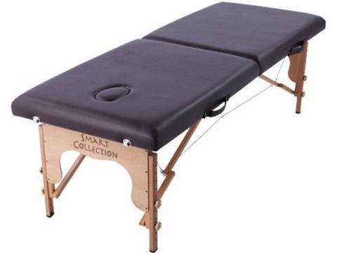 軽量木製折りたたみベッド EB-03(専用キャリーバッグ付)
