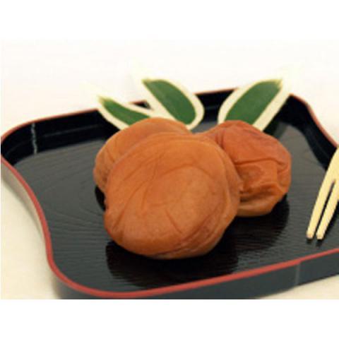 紀州南高梅 はちみつ風味 ご家庭用 1kg
