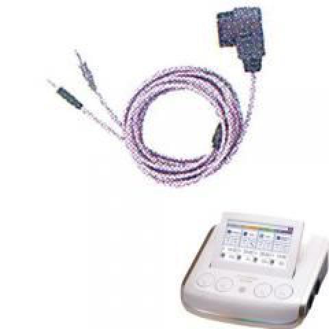 電極ケーブル<紫・ES-4000>