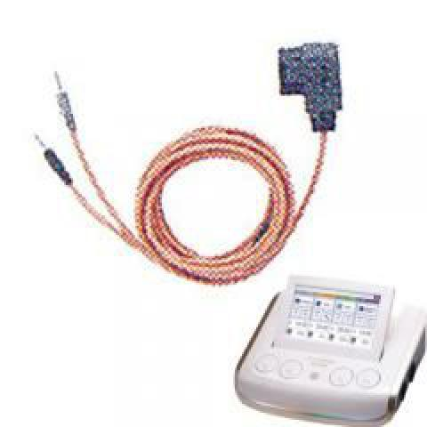 電極ケーブル<橙・ES-4000>