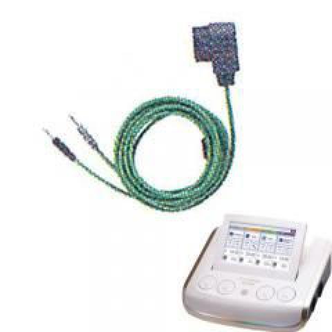 電極ケーブル<緑・ES-4000>