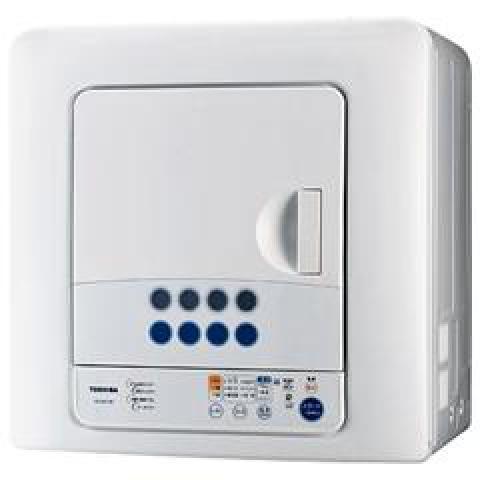 東芝 衣類乾燥機 ED-60C(W) 乾燥容量6kg