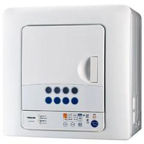 東芝 衣類乾燥機 ED-45C(W) 乾燥容量4.5kg