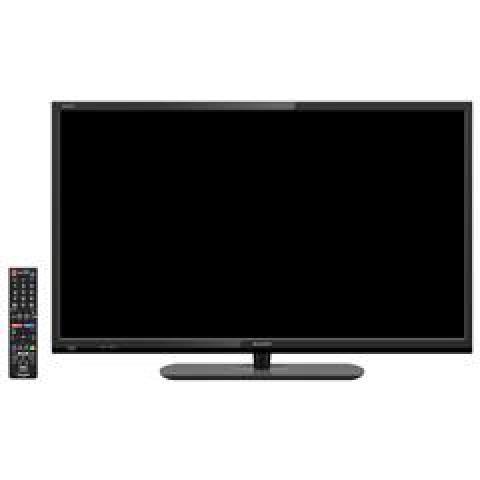 シャープ 32V型ハイビジョン液晶テレビ AQUOS LC32H40