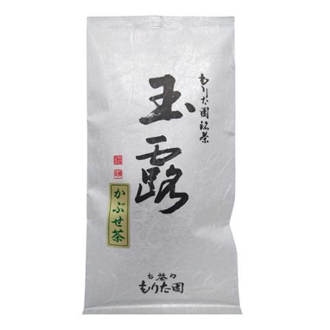 もりた園 かぶせ茶 100g