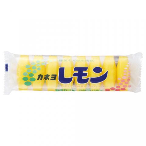 レモン石ケン 8個入