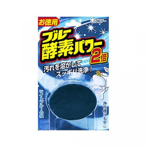 ブルー酵素パワー 2倍 120g