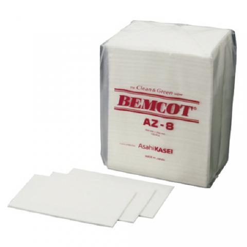 ベンコット リントフリー ホワイト シートサイズ300×250mm(8折) AZ-8