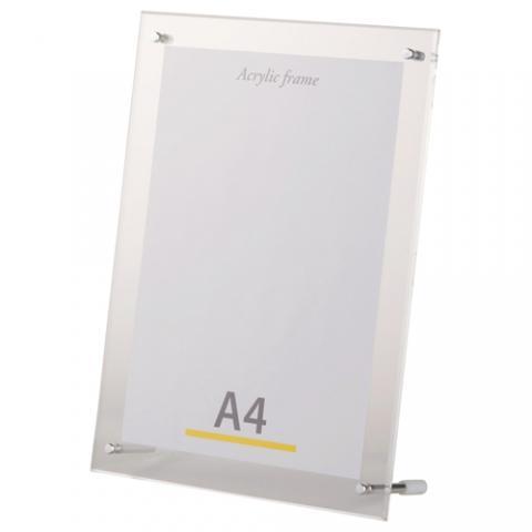 アクリルフレーム A4サイズ 横260×縦347mm