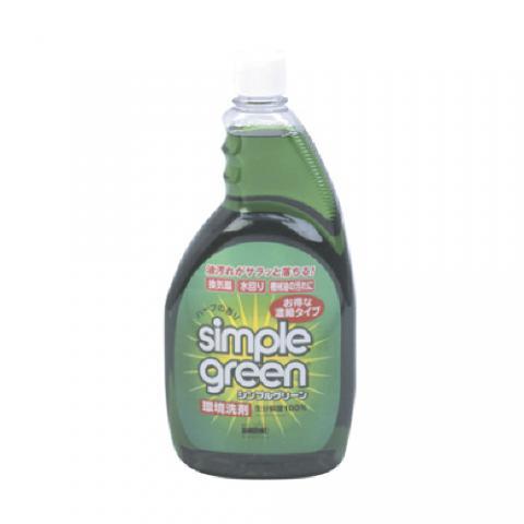 シンプルグリーン1L詰替ボトル SGN1L