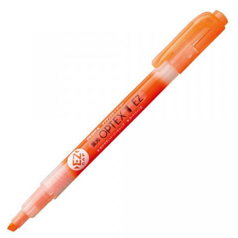 蛍光オプテックス1 EZ オレンジ