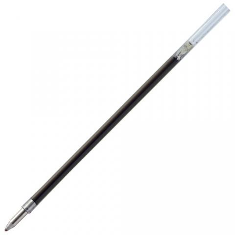 油性ボールペン替芯(ナメラカインク多色0.7用) 黒 10本