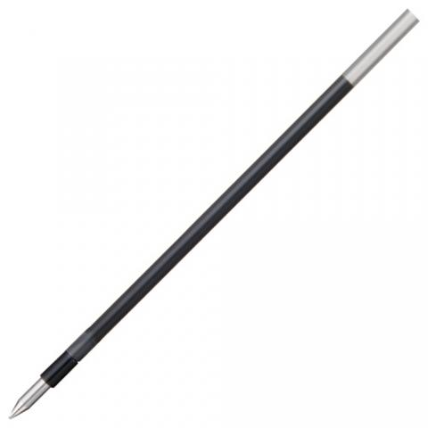 油性ボールペン 替芯 0.5mm 黒 5本