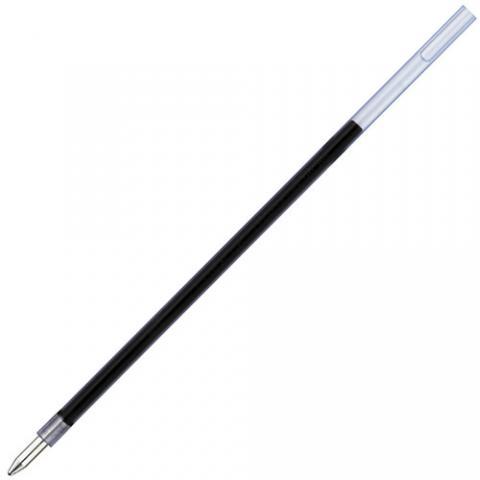 油性ボールペン替芯 UK-0.5芯 黒 10本