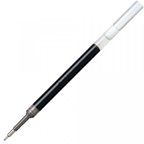 ペンてる ハイブリッドテクニカノック用替芯 0.5mm 黒 10本入