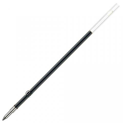 油性ボールペン替芯 K-1.0芯 赤×10本