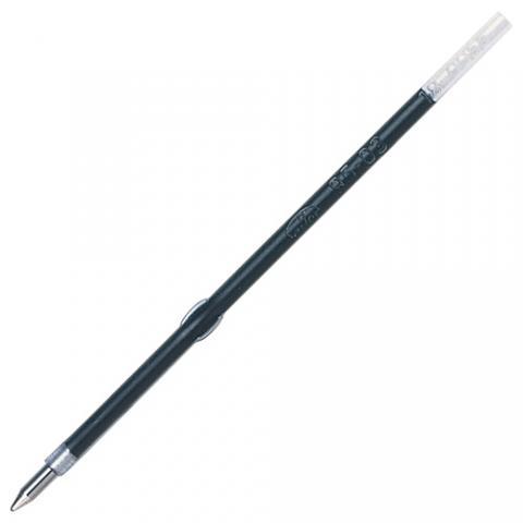 ボールペン レフィル0055 0.7 黒 20本