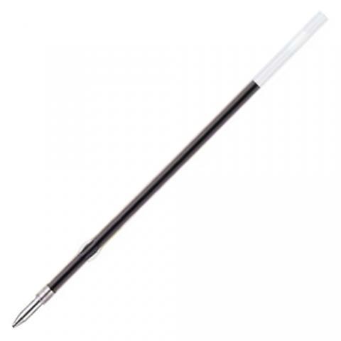 三菱鉛筆 油性ボールペン用替芯 0.7mm S-7L 黒 10本入