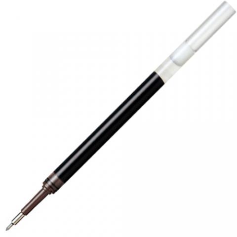ペンてる ハイブリッドテクニカノック用替芯 0.35mm 黒 10本入
